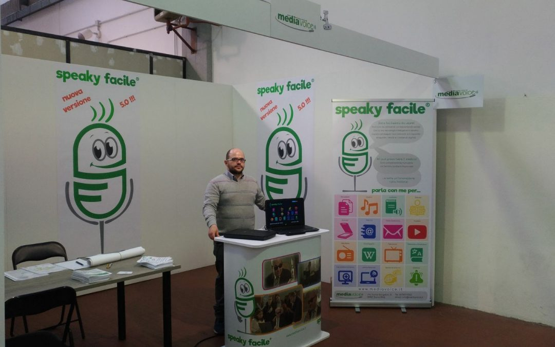 HANDImatica 2017 fair
