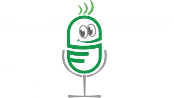 New logo Speaky 5.0
