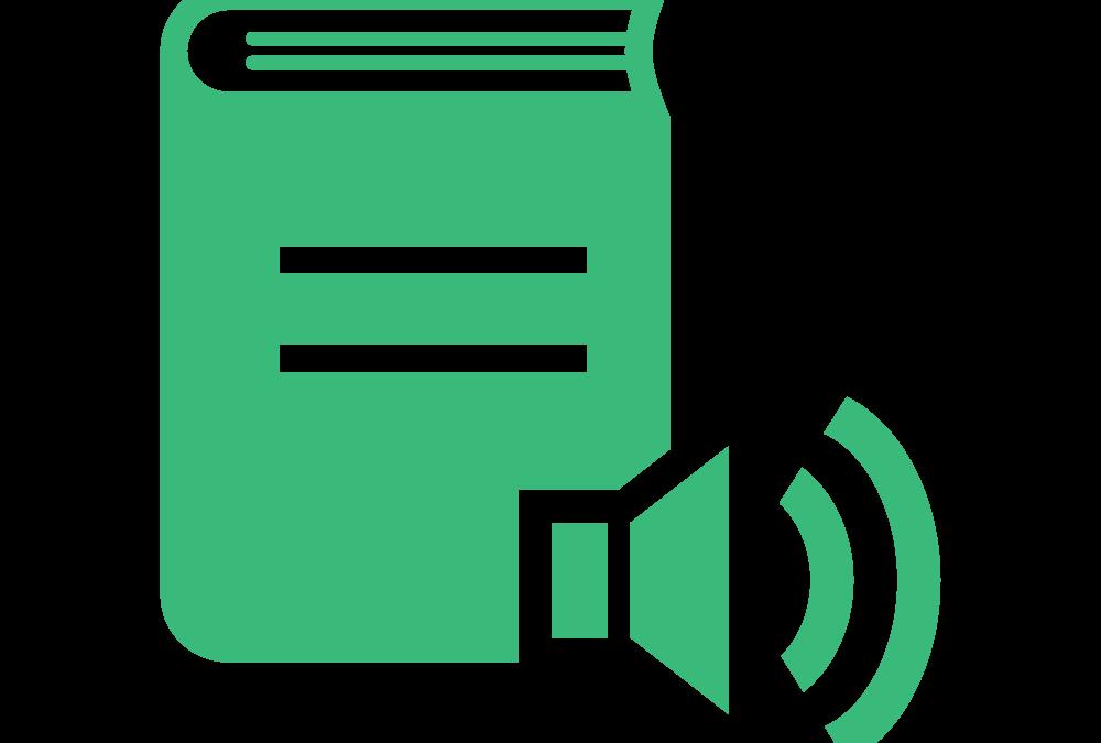 Speaky Audiolibro