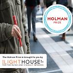 Premio Holman. Per sognare in grande!